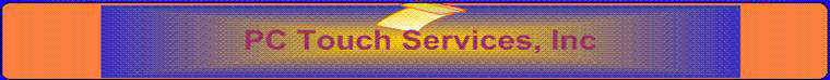PC Touch Services Logo